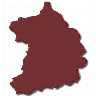 Stadt Essen Karte.Essen Ruhr