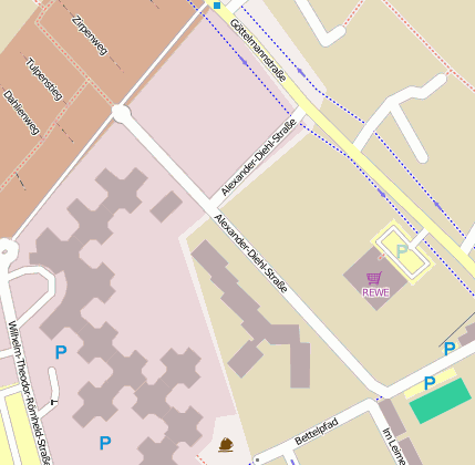 Alexander-Diehl-Str. 55130 Mainz Weisenau