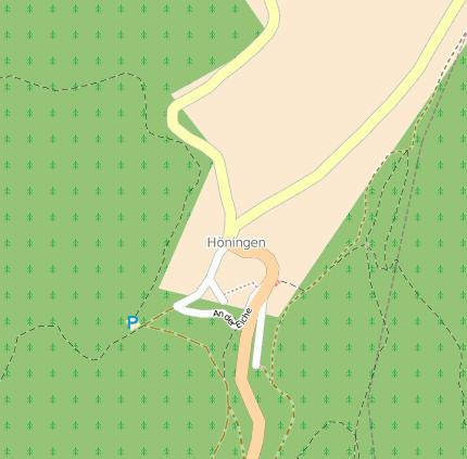 Altleiningen - Höningen