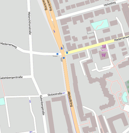 Altstadtring Braunschweig