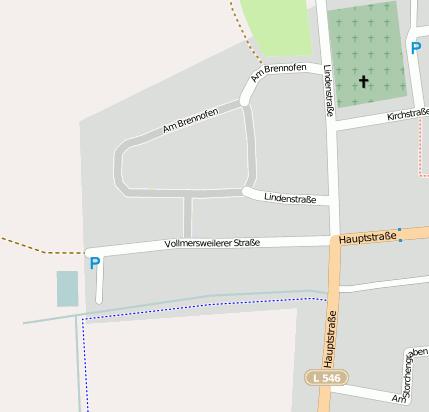 76872 Freckenfeld