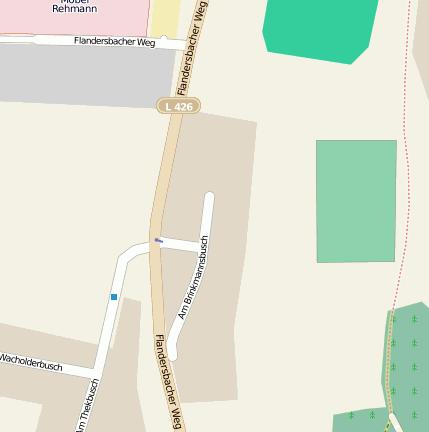 Am Brinkmannsbusch 42549 Velbert Mitte