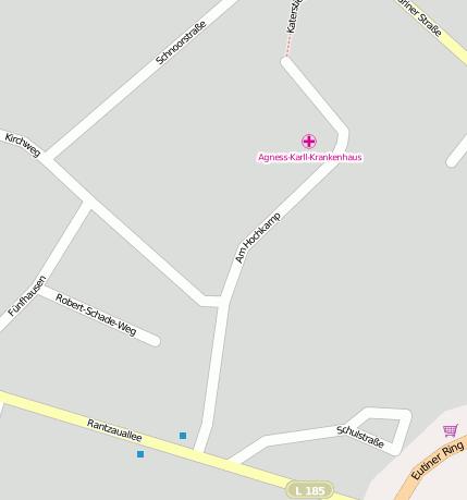 Am Hochkamp 23611 Bad Schwartau