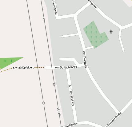 Mühlhausen 92360