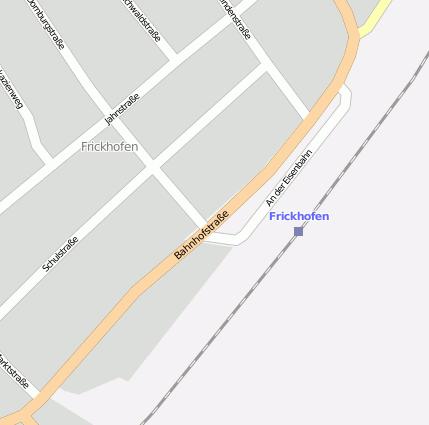 65599 Dornburg-Frickhofen