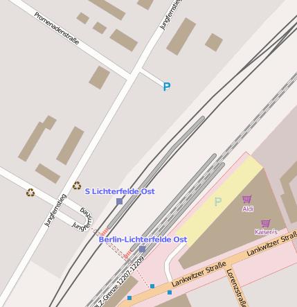 Hotel Berlin Lichterfelde