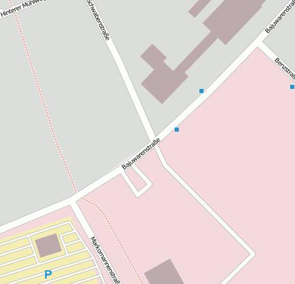 Städtischer Recyclinghof Regensburg