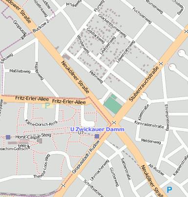 Berlin Rudow