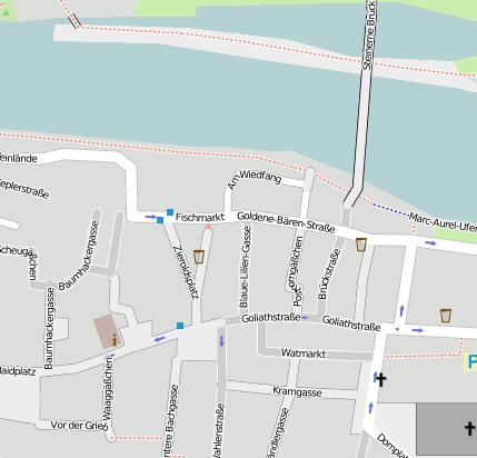 Gaffels Regensburg
