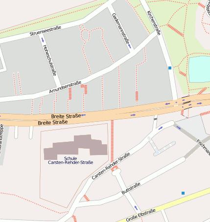 Kirchenstraße 21, 22767, Hamburg