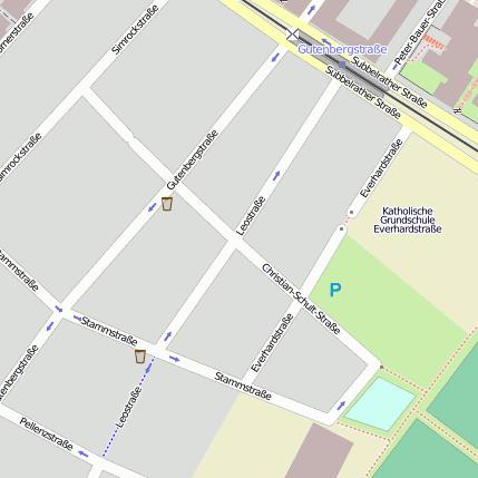 Springmäuse Köln