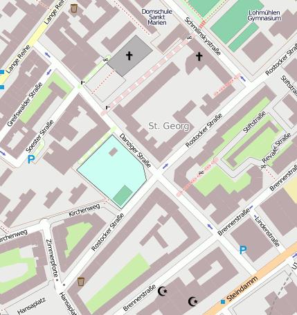 Danziger Str Hamburg