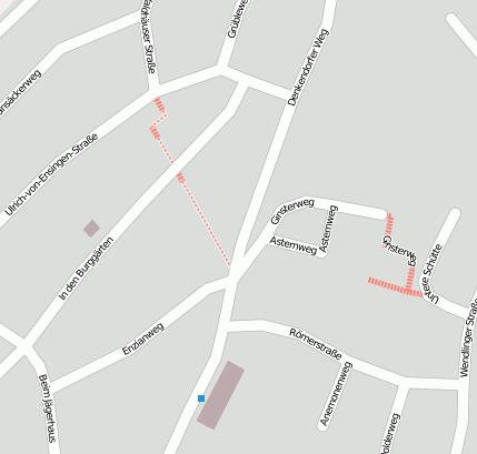 Denkendorfer Weg 72622 Nürtingen Oberensingen