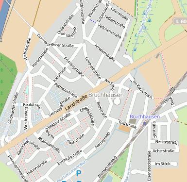 Ettlingen Bruchhausen