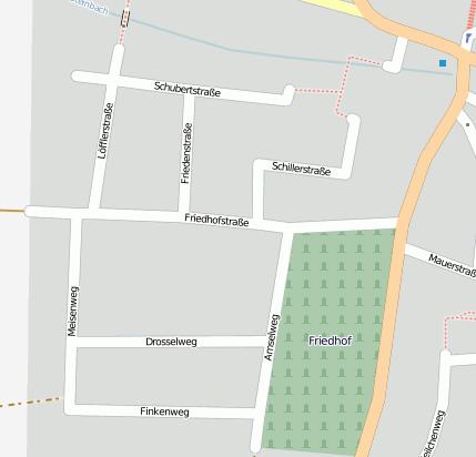 Friedhofstr. 74369 Löchgau