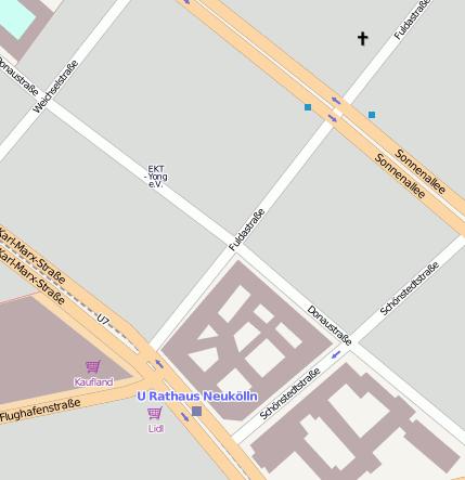 Fuldastr Berlin