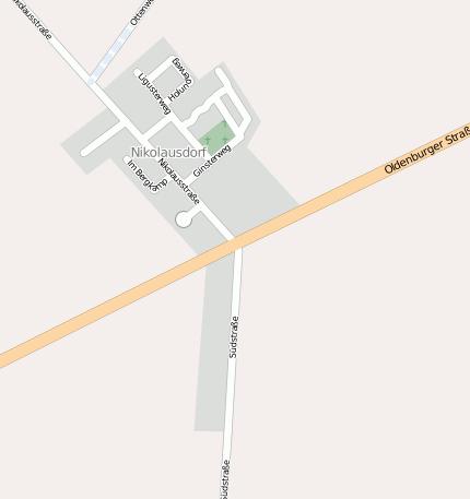 Nikolausdorf Garrel