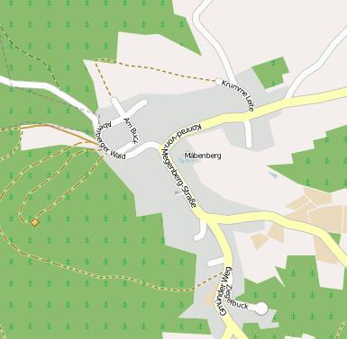 Mäbenberg