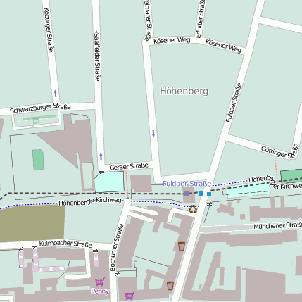 Sparkasse Köln Höhenberg