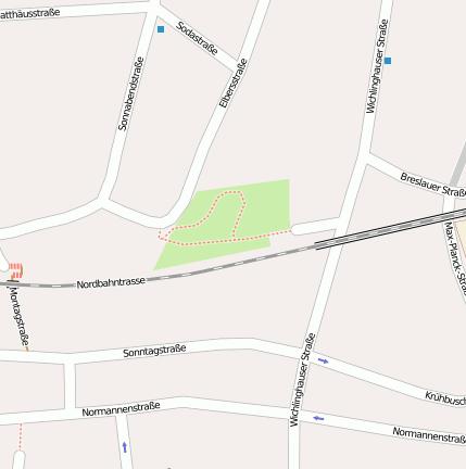 Giesenberg 42277 Wuppertal Barmen
