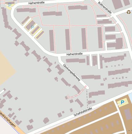 Tennisplatz Dortmund