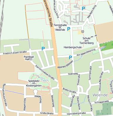 G Ttingen Niedersachsen Weende