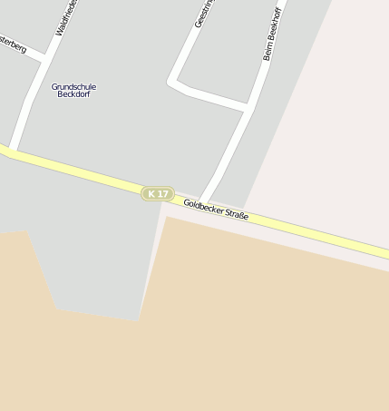 21643 Beckdorf
