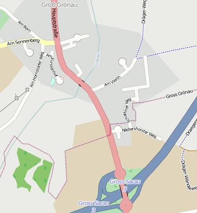 Grönau