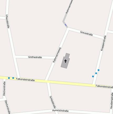 Grothestr. 46047 Oberhausen Stadtmitte