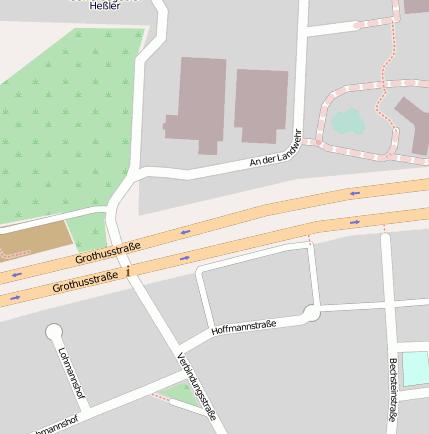 Gelsenkirchen Grothusstr