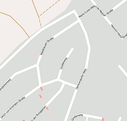 Grübleweg 72622 Nürtingen Oberensingen