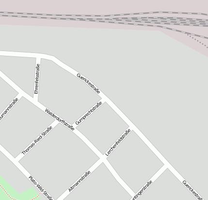 Guerickestr Regensburg