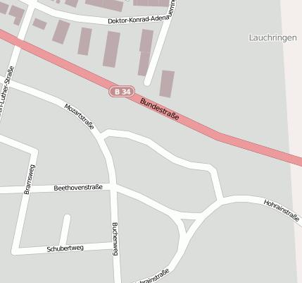 H Ndelstr 79787 Lauchringen Unterlauchringen