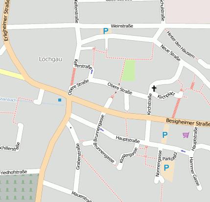 Hasengasse 74369 Löchgau