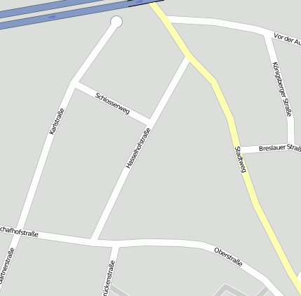 Zulassungsstelle Altenhaßlau