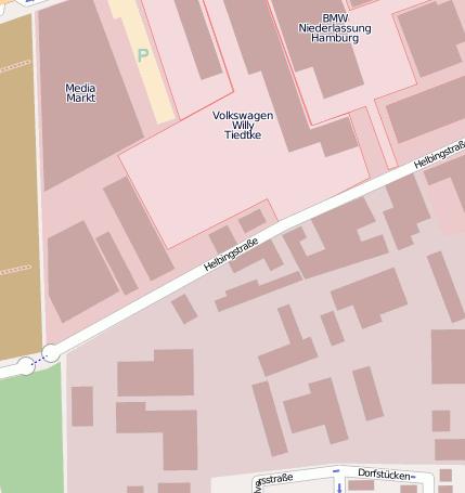 Helbingstraße Hamburg