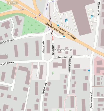 Holstenstr. 22869 Schenefeld