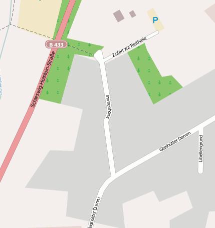 Immenhorst Norderstedt
