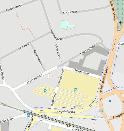Johannisstr. 26121 Oldenburg Bürgerfelde
