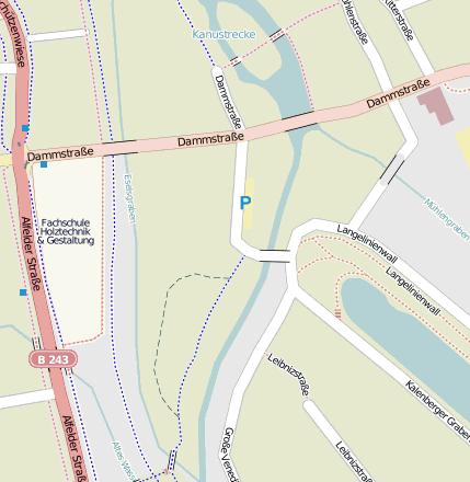 Johannisstr. 31134 Hildesheim West