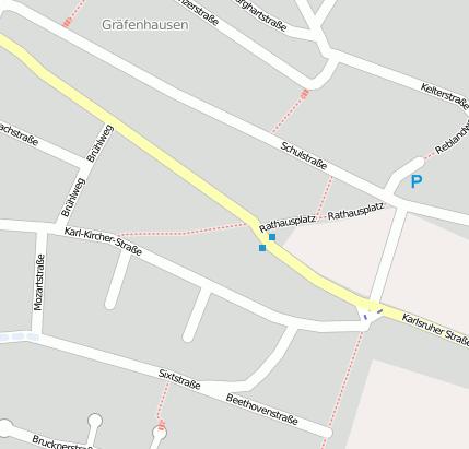 Karlsruher Str. 75217 Birkenfeld Gräfenhausen