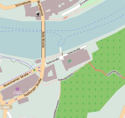 Zeislmeier Wasserburg
