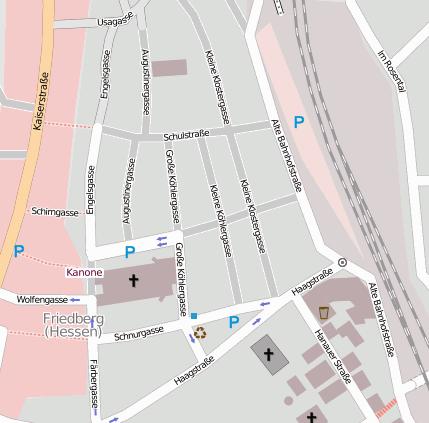 Kinocenter Friedberg