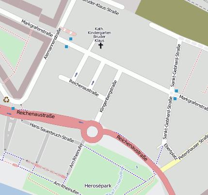 Hotel Ibis Konstanz Spanierstrasse