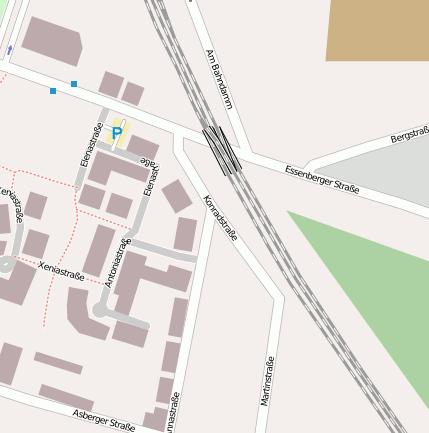 Konradstr. 47441 Moers Moers-Mitte