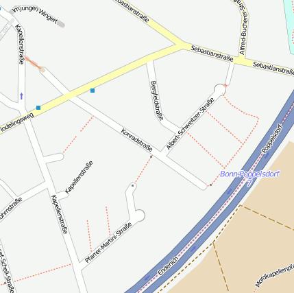 Konradstr. 53121 Bonn Endenich