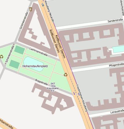 Kottbusser Damm 22 10967 Berlin