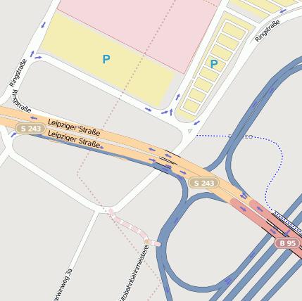 Leipziger Str. 09247 Röhrsdorf