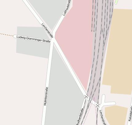 Lerchenstr. 80995 München Feldmoching-Hasenbergl