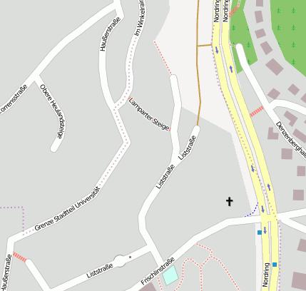 Liststr. 72074 Tübingen Innenstadt